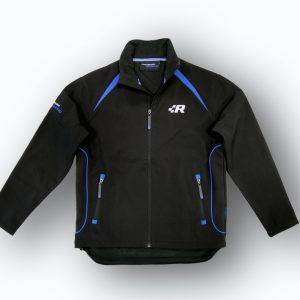 Volkswagen Racing – 'Paddock' Collection Soft Shell Jacket