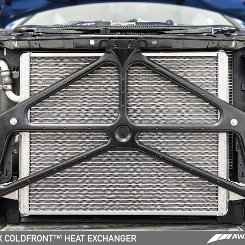 AWE Tuning Coldfront Heat Exchanger – BMW F80 M3