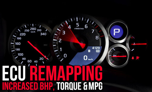 Remapping London, Surrey and West Sussex